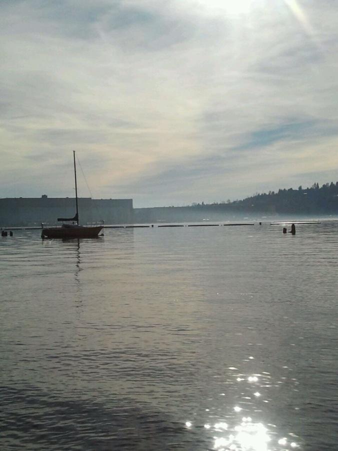 Seattle Sää
